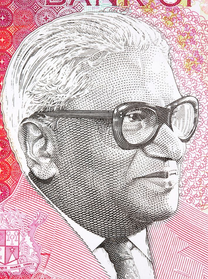 Many countries use their banknotes as a way to honour their earliest leaders. Seewoosagur Ramgoolam led ...