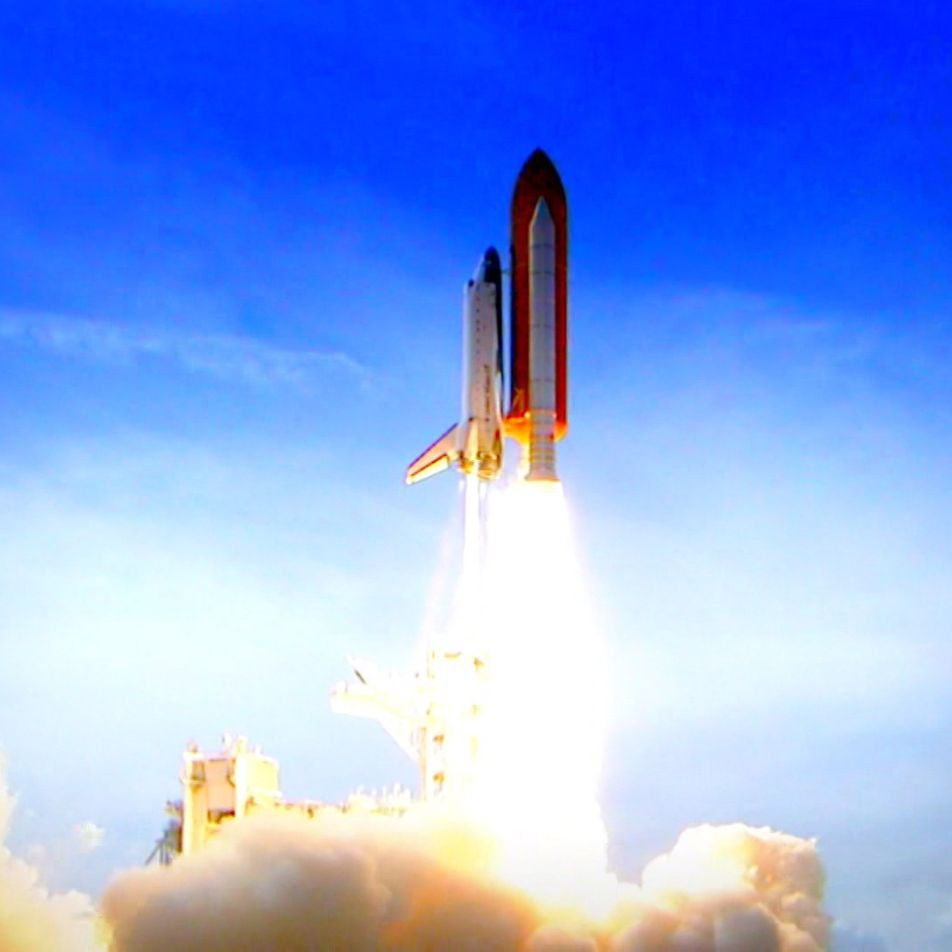 Space Shuttle: The World's First Reusable Spacecraft