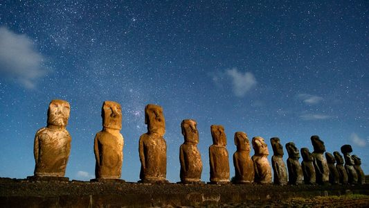 10 iconic places to photograph