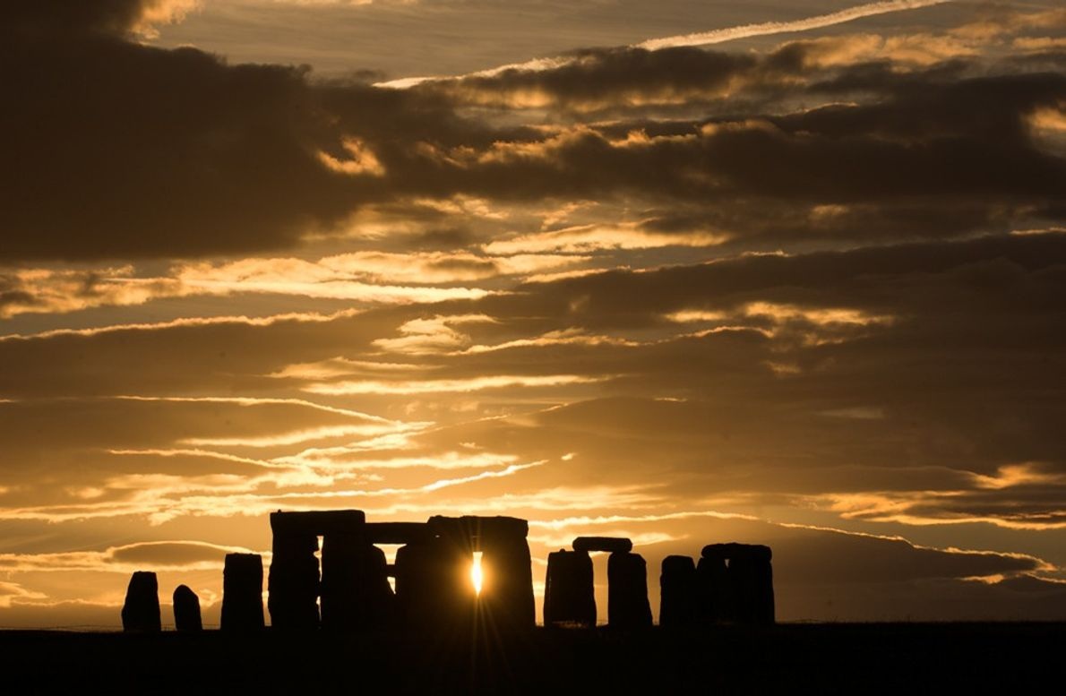 Stonehenge, England