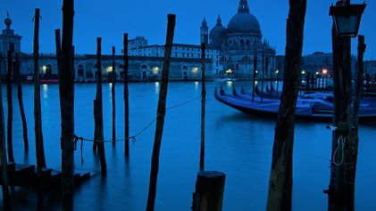Top 10: Iconic Places to Photograph