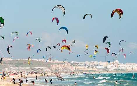 Top 10: Mediterranean Adventures