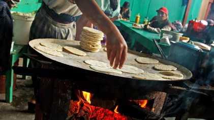 Top 10: Foods of the Maya World