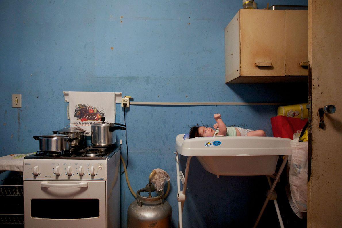 Kitchen Nursery