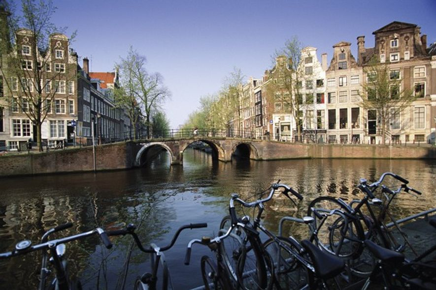Family travel: 5 to try in Amsterdam