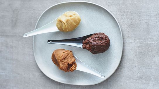 Used sparingly, miso is a strong yet subtle seasoning, providing a solid whack of salt and ...