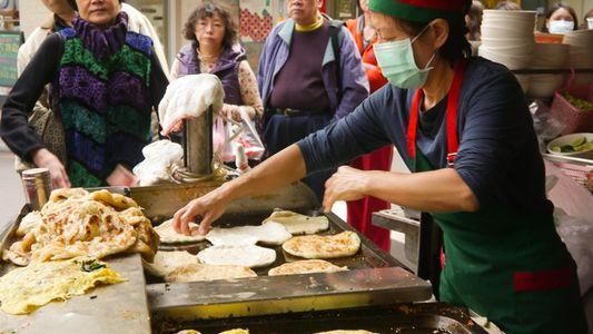 Eat: Taiwan