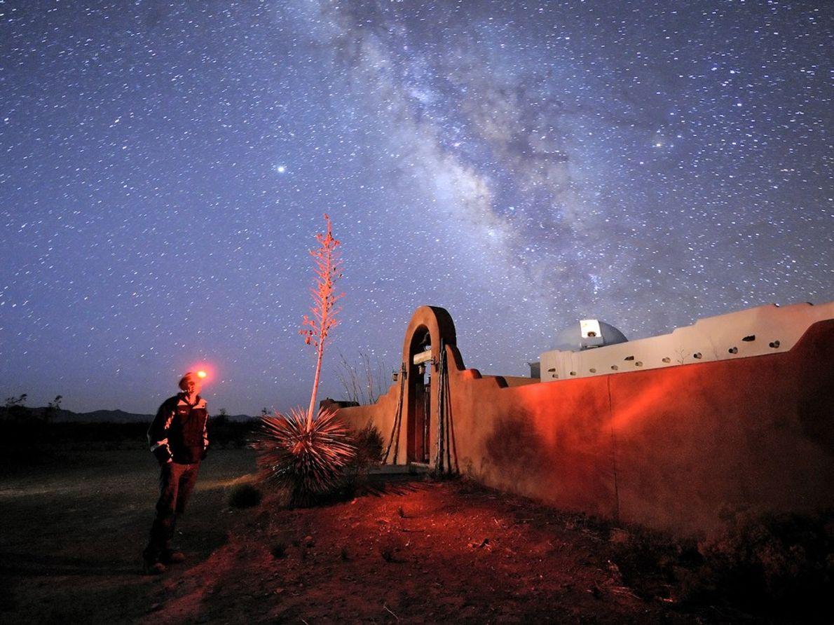 Arizona Sky Villages, Arizona