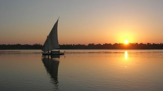 Egypt: Smooth sailing