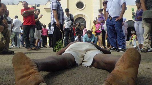 Cuba: St Lazarus pilgrimage