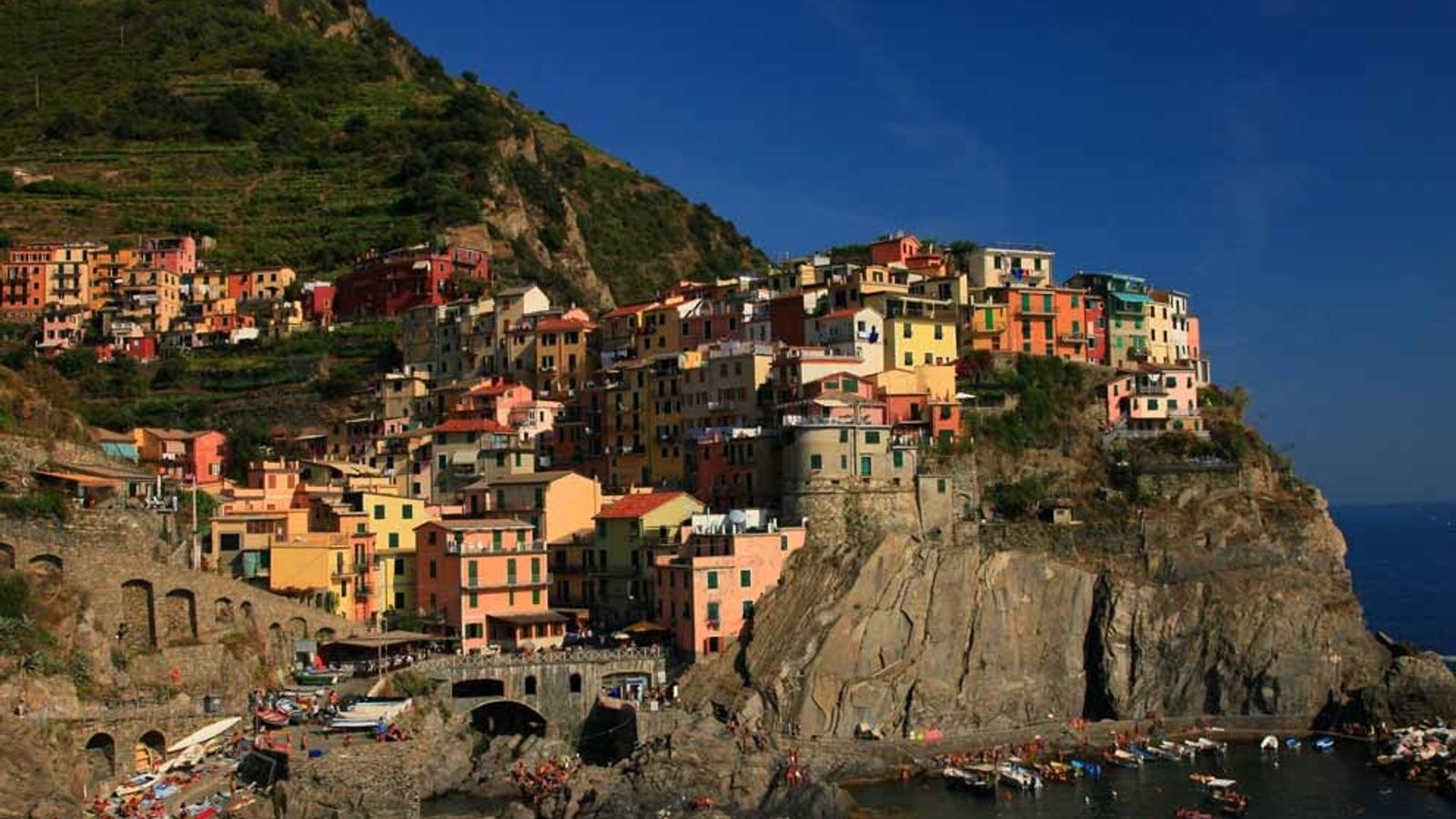 Top 10 Walks & Hiking Tours:Cinque Terre, Italy ...