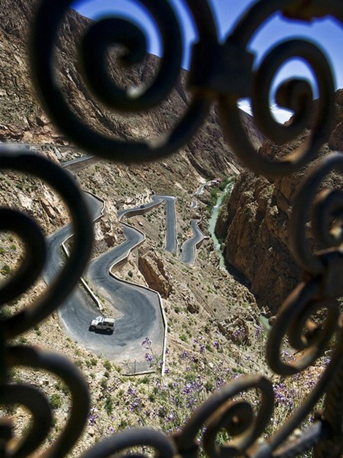 Morocco: Magic Carpet Ride