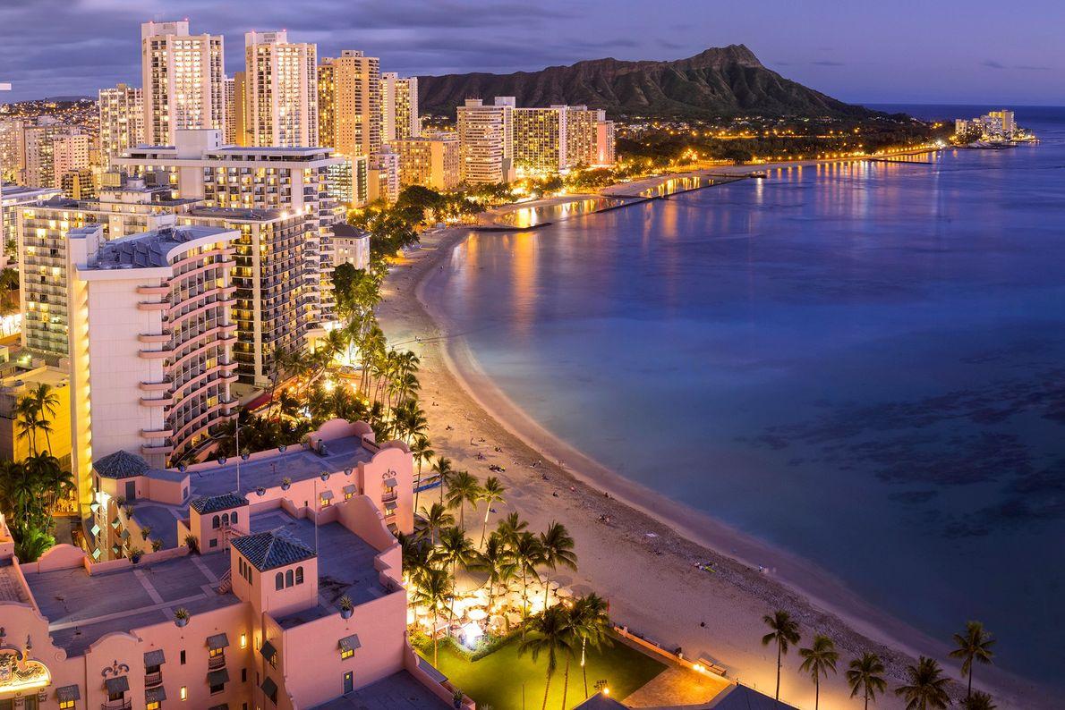 Revisit Waikiki