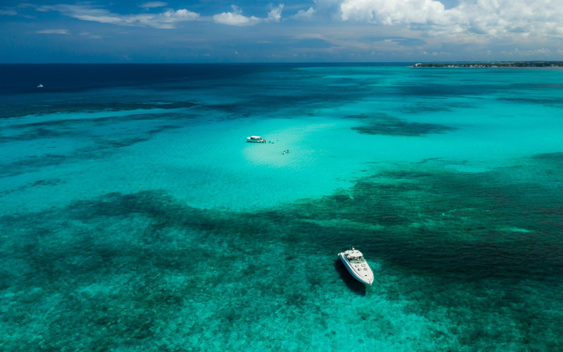 Take the plunge: how to make a difference when diving in the Cayman Islands