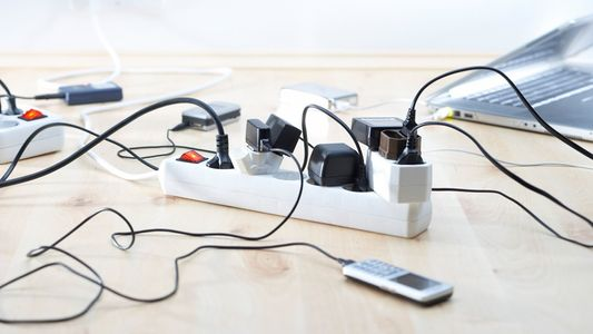 Six Stealthy Energy Hogs: Are They Lurking in Your Home?