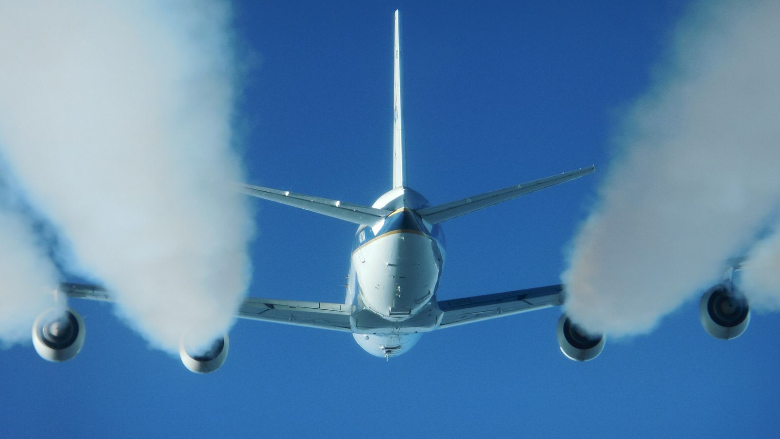 Reducing emissions from air travel won't be enough to tame their effect on climate change, experts ...