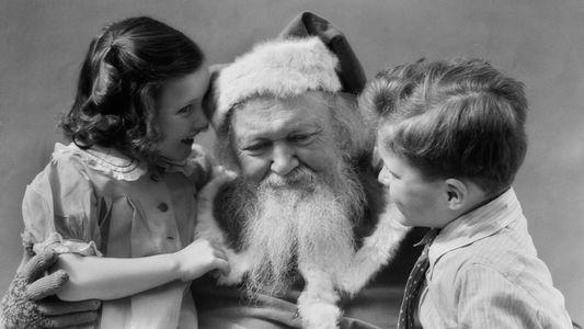 Saint Nicholas to Santa: The Surprising Origins of Mr. Claus