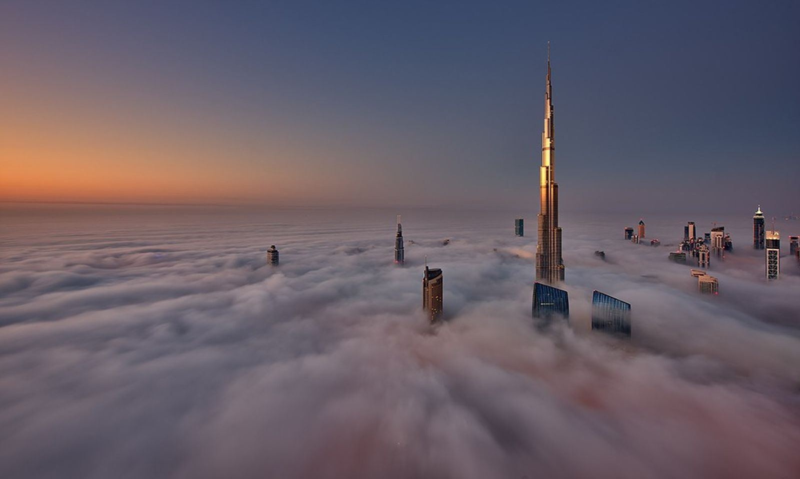 See stunning photos of spectacular architecture