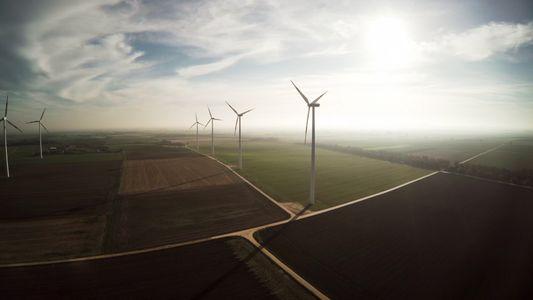 Renewable Energy 101