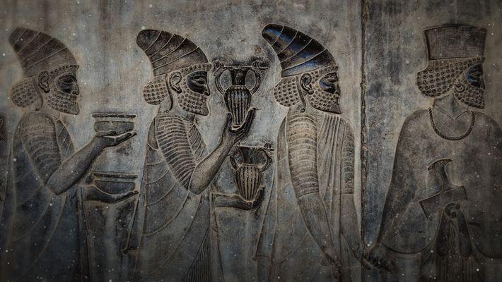 Mesopotamia 101