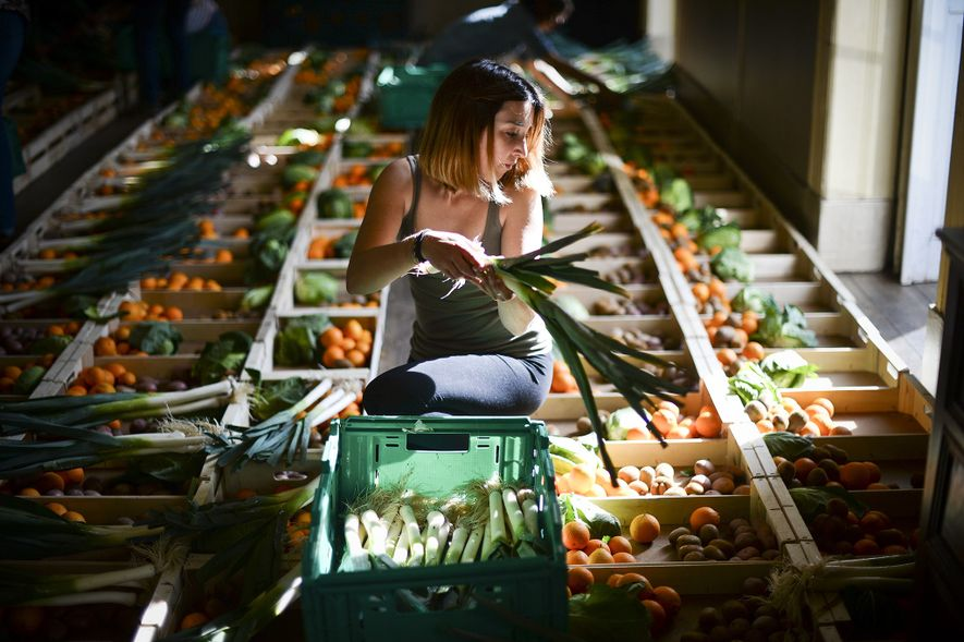 Beauty is in the eye of the consumer at the Fruta Feia (Ugly Fruit) co-op in ...