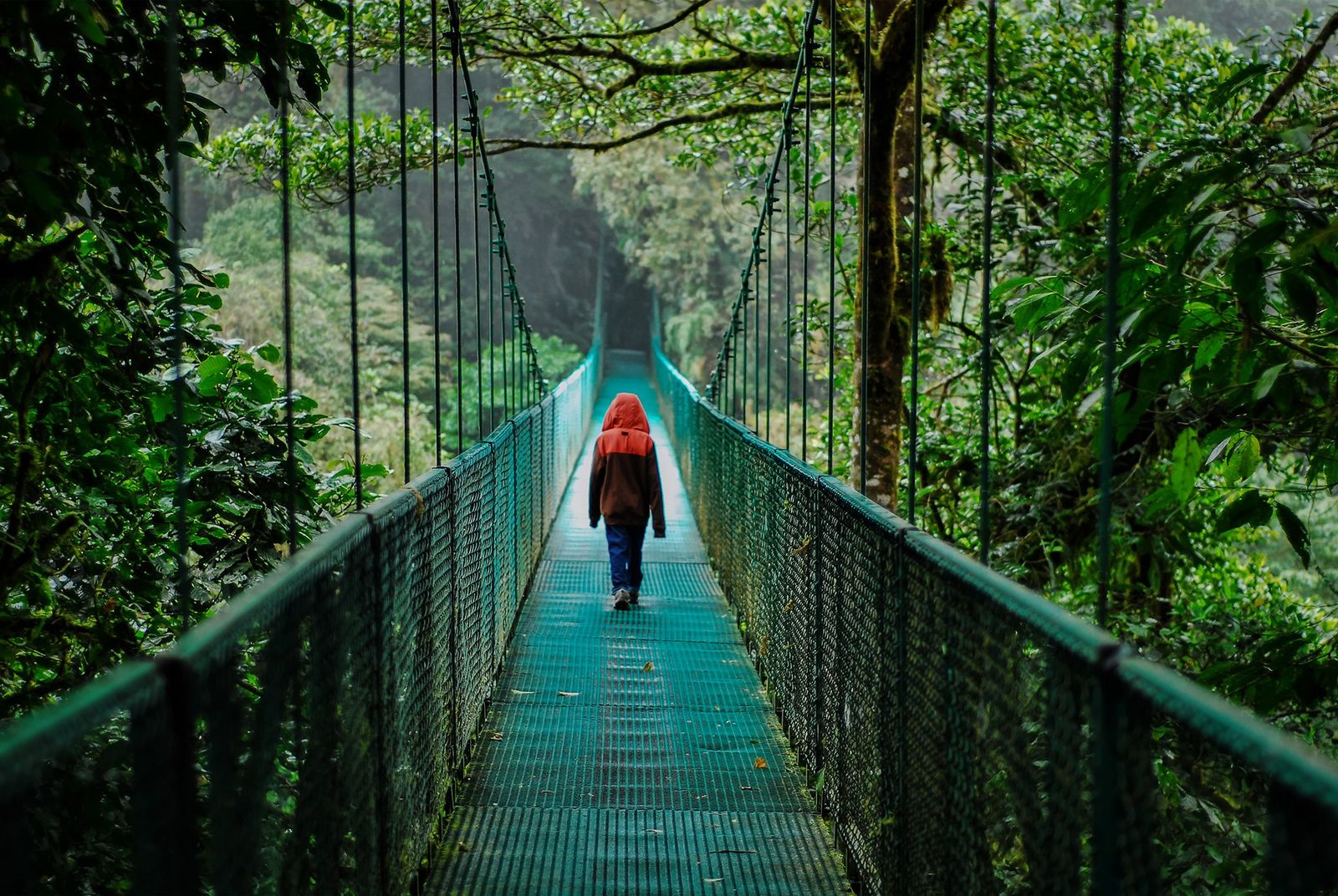 A town in Costa Rica faces an eco-tourism crisis