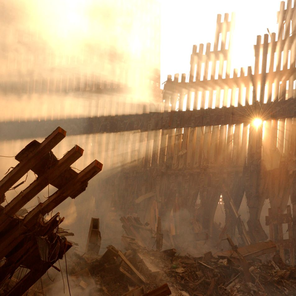 Five things to know about new documentary 9/11: One Day in America