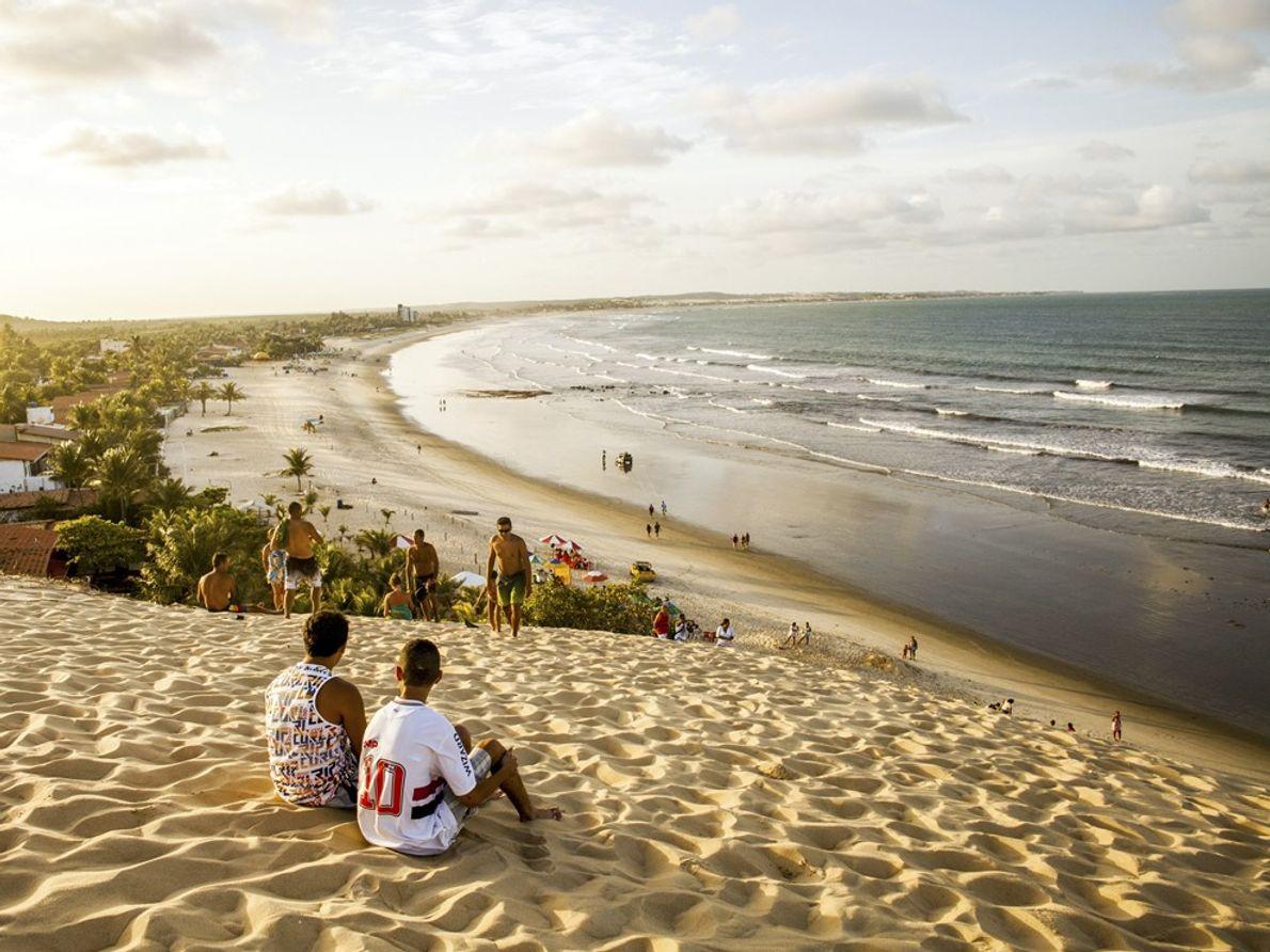 Rio Grande do Norte, Brazil
