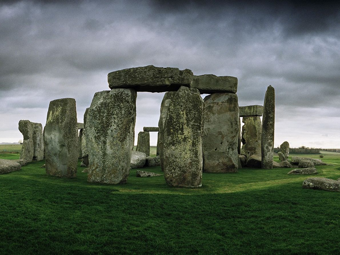 Megalithic Mystery