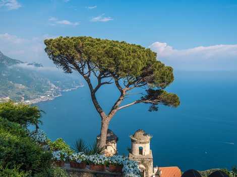 Get Lost on Italy's Sun-Kissed Mediterranean Coast