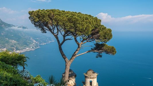 Get Lost on Italy's Sun-Kissed Mediterranean Coast