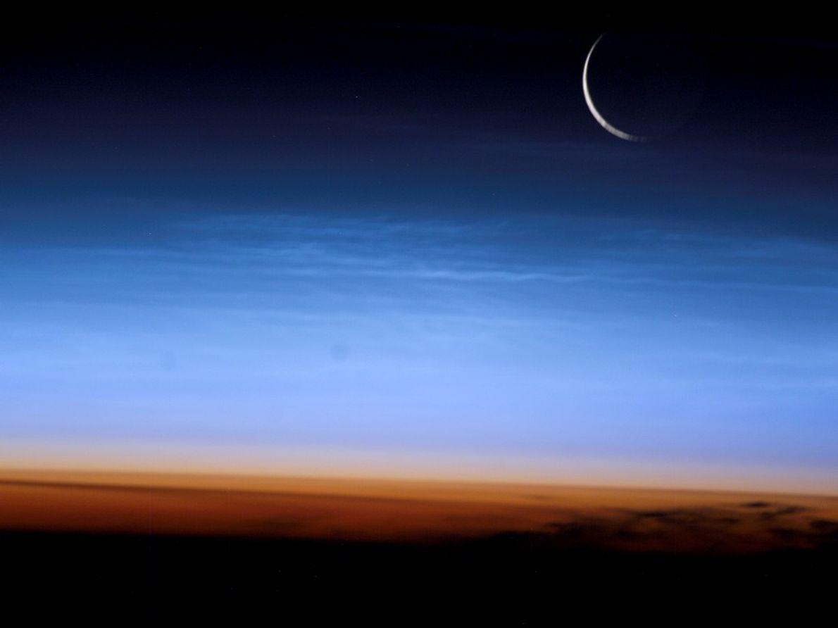 Moon Sliver