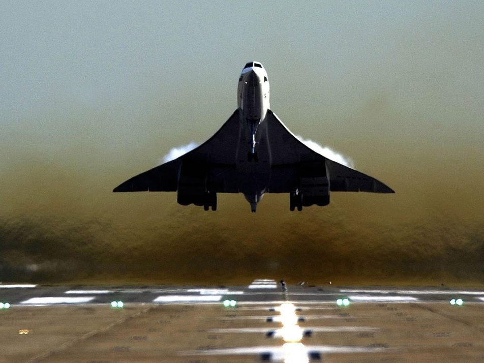 How Concorde Pushed Limits–Then Pushed them Too Far