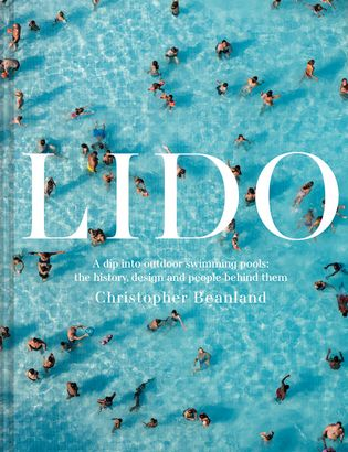 Lido: A dip into outdoor swimming pools: the history, design and people behind them (2020)