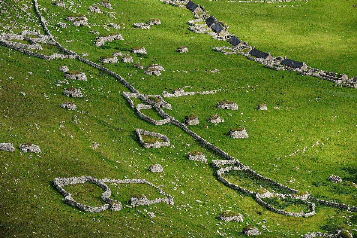 Shetland Stones