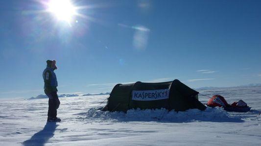 Meet the adventurer: Felicity Aston discusses her trips to the world's frozen hinterlands