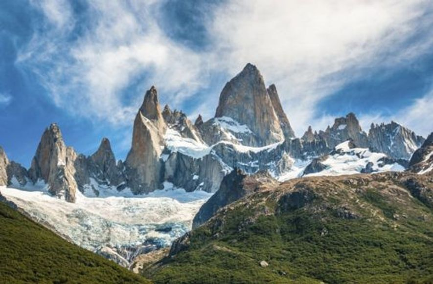Patagonia. Image: Getty