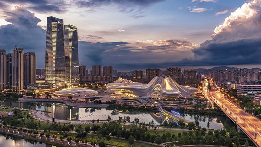 Top five Chinese cities to explore with Hainan Airlines