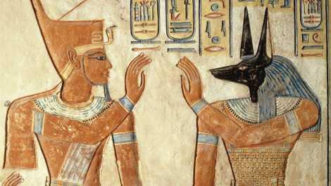 Ancient Egypt 101