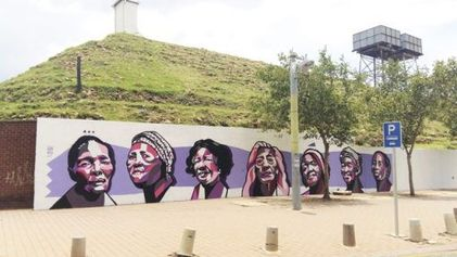 State of the art: South Africa's most exciting contemporary artists