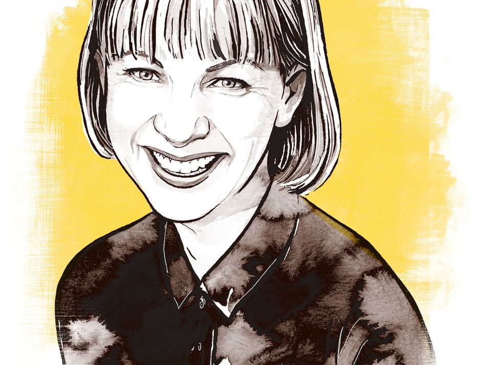 Notes from an author: Kate Mosse