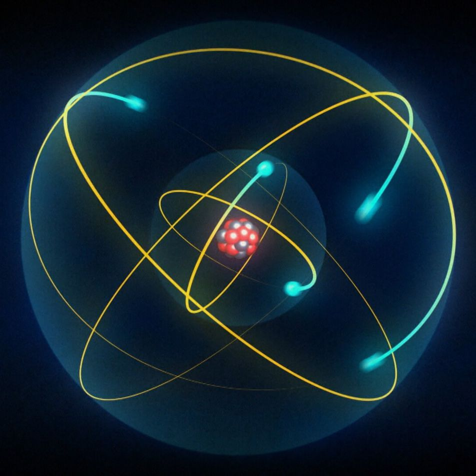 A tale of two atoms: the physics behind nuclear weapons