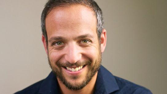 Headshot of Aaron Millar