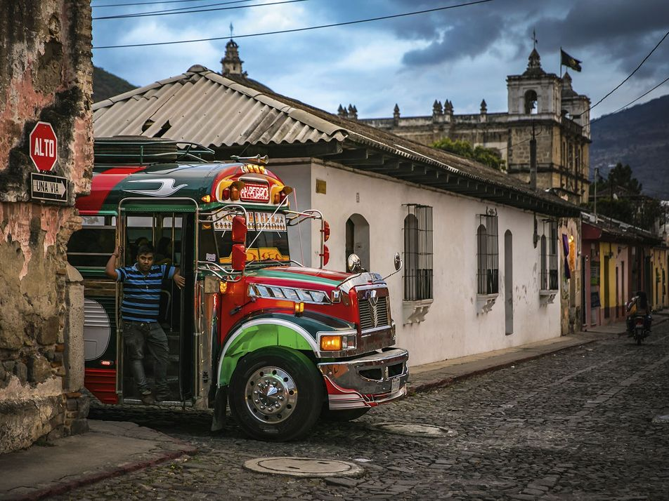 Guatemala: Top 9 cultural hotspots