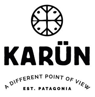 Logo of Karun