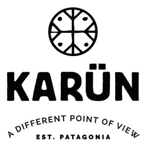 Logo of Karun