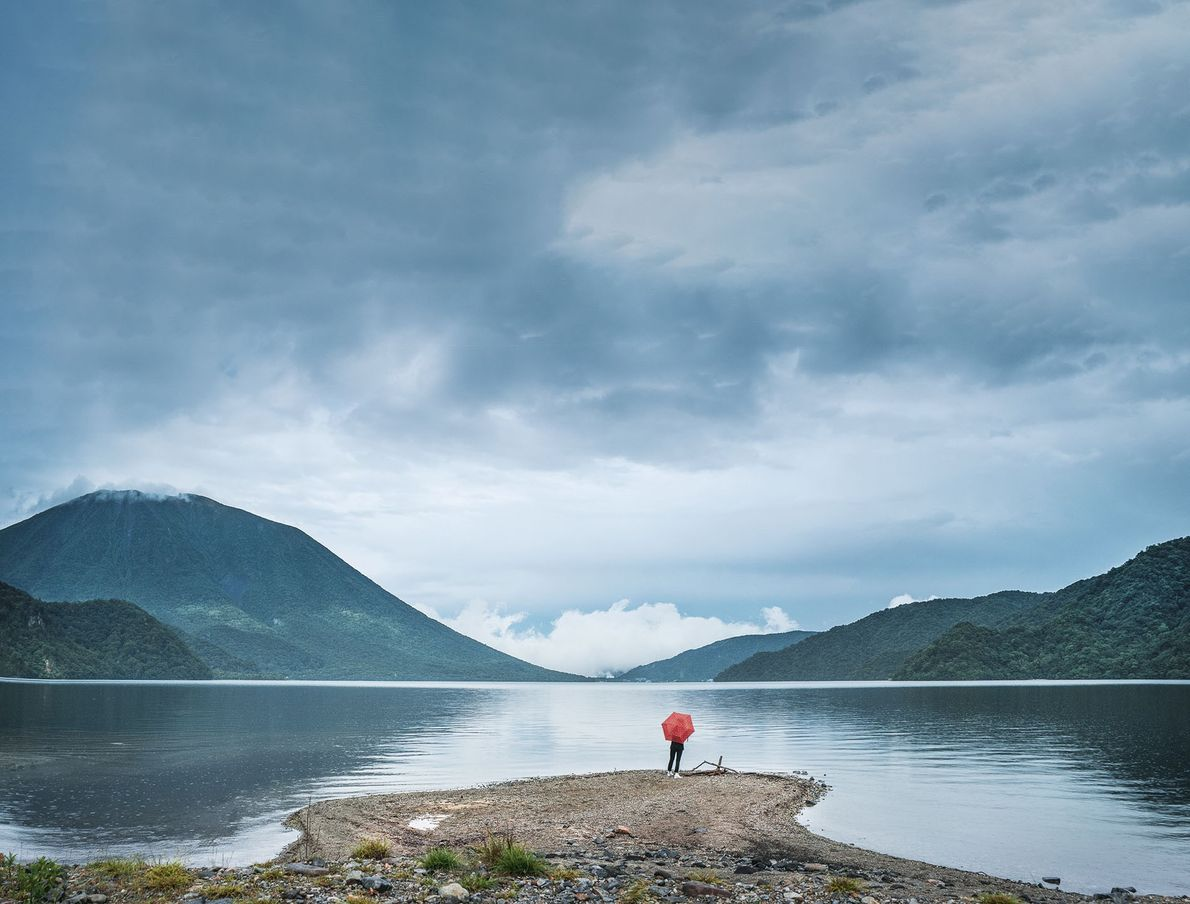 Japan: Back to nature in Nikko