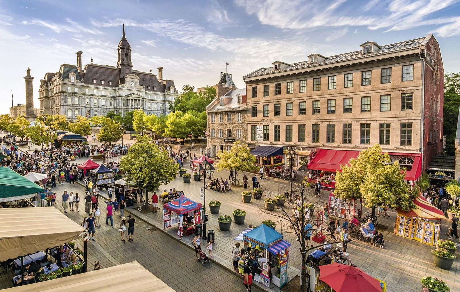 Quebec: Into the melting pot
