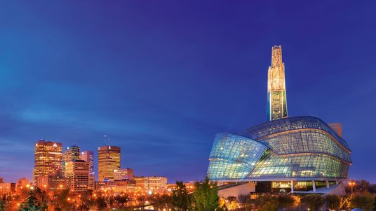 Winnipeg: Top 5 experiences in the city