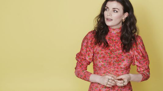 My life in food: Aisling Bea on potatoes, food waste and Mexican food in Los Angeles